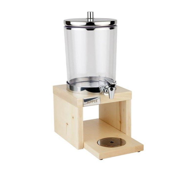 APS Sapdispenser APS Natural   6 Liter   1 Cooler   355x220x500 (h) mm