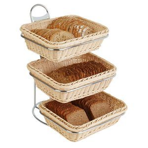 APS Etagere APS 4-Piece   Baskets for GN1 / 2   315x415x480 (h) mm