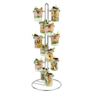 "APS Etagere ""Weck"" 