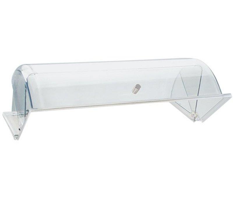 APS Shell Buffet-Set rechteckig | 440x335x170 (h) mm