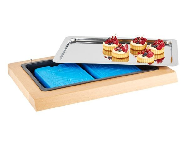 APS Serve chilled Scale APS | GN1 / 1 | 600x410x50 (h) mm