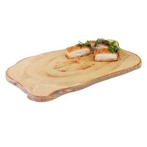 APS Serve Plateau APS Holz | Melamin | 440x250x15 (h) mm