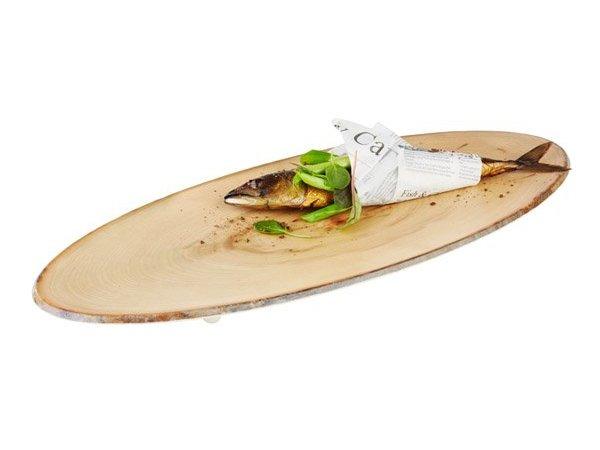 APS Serveerplateau APS Timber | Melamine | 650x260x30(h)mm