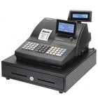 Sam4s Traditionelle POS-System | SAM4S NR-500RB | Single Station Drucker | LCD-Display | erhöht Tastatur