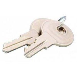 XXLselect Zusätzliche Schlüsselsatz für Kassenschublade | BD243