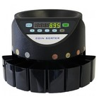 XXLselect Coin counter CS-270 | Counts 270 coins / minute | Small company