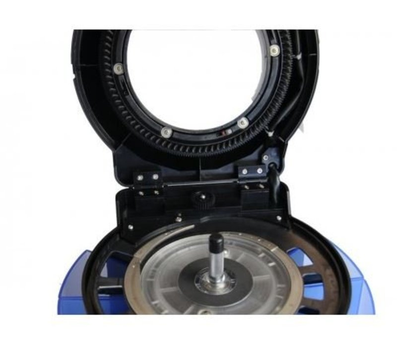 XXLselect Munttelmachine CS-909  Telt 650 Munten/minuut   Middenbedrijf