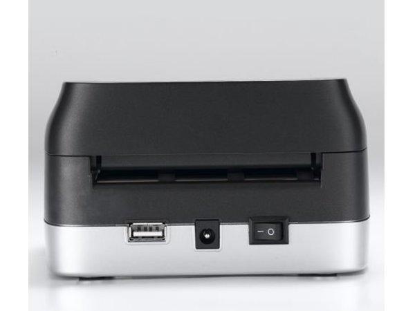XXLselect Gefälschte Detektor 330LED   Prüft auf 6 Wege / 0,5 Sec   LED-Bildschirm