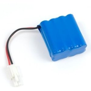 XXLselect Batterie | Für Falschgeld-Detektor 330LED und 350LCD