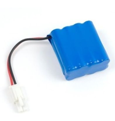 XXLselect Batterie   Für Falschgeld-Detektor 330LED und 350LCD