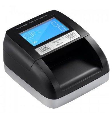 XXLselect Gefälschte Detektor 350LCD | Prüft auf 6 Wege / 0,5 Sec | LCD-Bildschirm