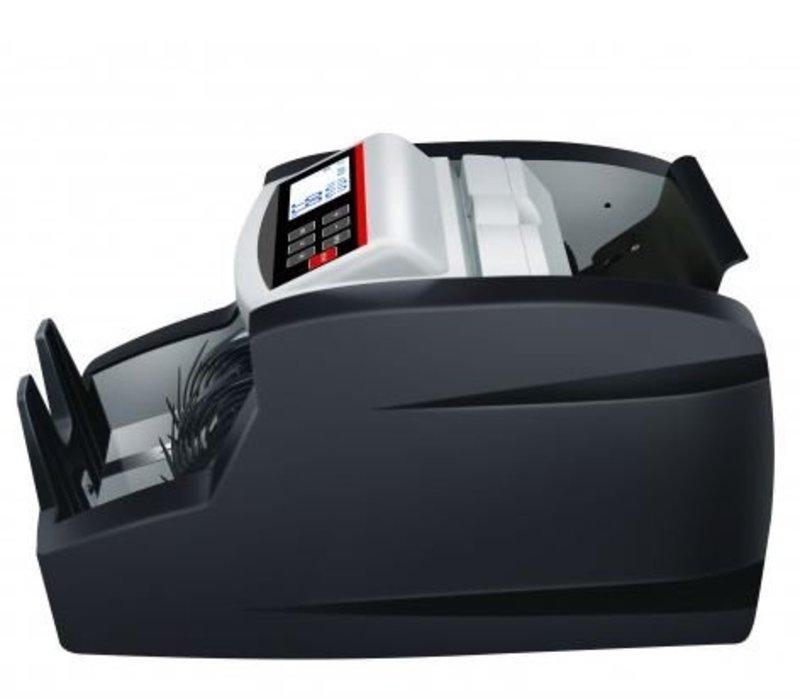 XXLselect Biljettelmachine N-2700 UV | Telt en Controleert | UV-detectie