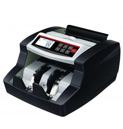 XXLselect Banknote Banknote N-2700 UV + MG | Zählt und Schecks | UV und MG Erkennung