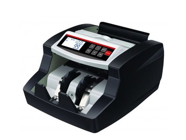 XXLselect Banknote Banknote N-2700 UV + MG   Zählt und Schecks   UV und MG Erkennung