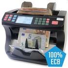 XXLselect Biljettelmachine 960 | Pro-Value Mix | Optel-, Afpas-, Geheugen-Functie | Controleert | LCD Screen