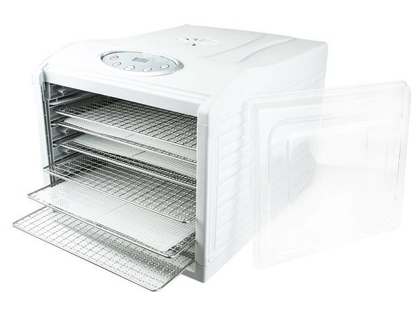Saro Food Drying oven VeggyDry   6 Schedules   timer   LED Display