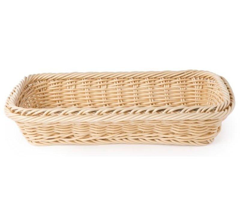 XXLselect Bread Bowl Polypropylene GN1 / 3