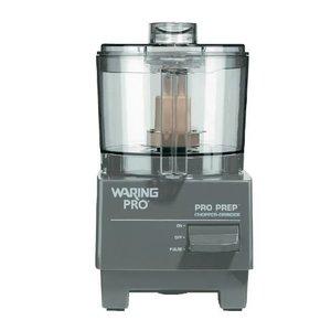 Waring Commercial Cutter/Mixer Waring - Incl. Mengkommen 750ml en 500ml