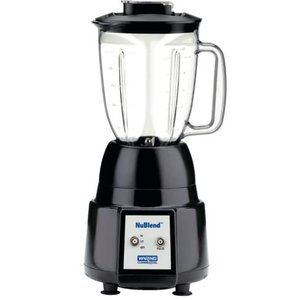 Waring Commercial Bar Waring Blender - 375W - 2 Speeds - 1.3 Liter
