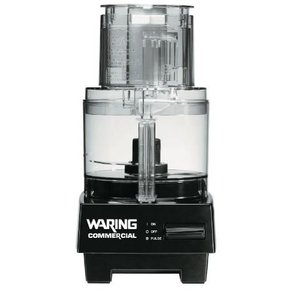Waring Commercial Food Processor Waring WFP7K - 1,75 Liter - 410W