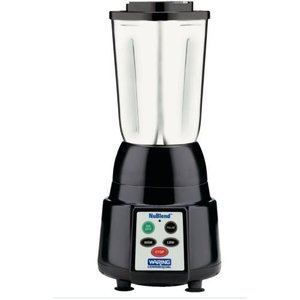 Waring Commercial Compact Bar Blender - 1 Liter - 375W - 2 Speeds