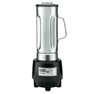 Waring Commercial Keukenblender Waring - 670W - 2 Snelheden - 2 Liter