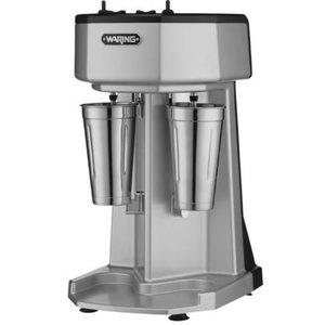 Waring Commercial Dual-Barmixer Waring - 220W - 2 Mixstaven - 3 Geschwindigkeiten