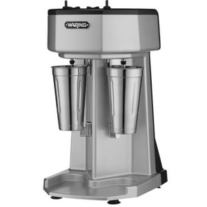 Waring Commercial Dubbele Barmixer Waring - 220W - 2 Mixstaven - 3 Snelheden