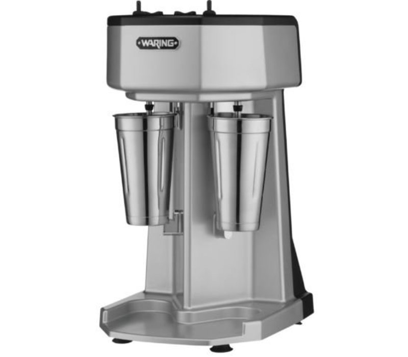 Waring Commercial Dual bar mixer Waring - 220W - 2 Mixstaven - 3 Speeds