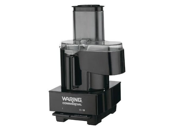Waring Commercial Groentesnijder Waring - WFP14SCK - 600W - Verwerkt 129kg/uur