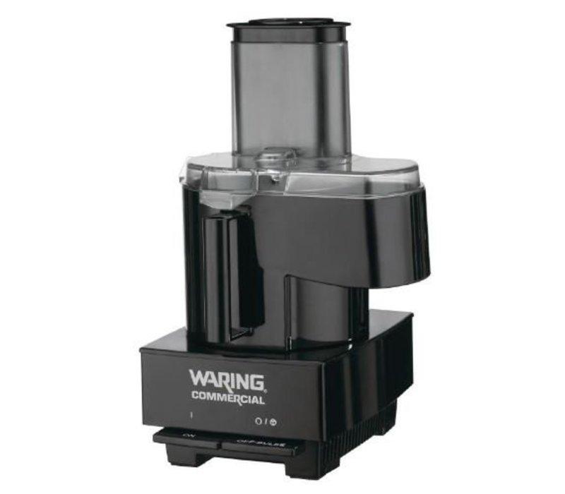 Waring Commercial Gemüseschneider Waring - 600W - Verarbeitete 129kg / Stunde