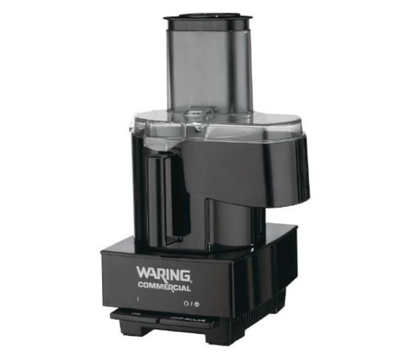 Waring Commercial Vegetable Cutter Waring - 600W - Processed 129kg / hour