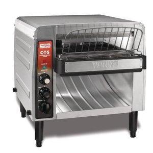 Waring Commercial Doorloop Toaster Waring - 2700W - 1000 Sneetjes p/u