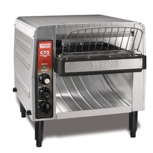 Waring Commercial Scroll Toaster Waring - 2700W - 1000 Slices p / h
