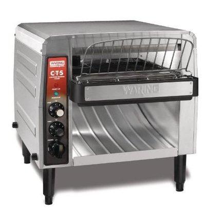 Waring Commercial Doorloop Toaster Waring - CTS1000K - 2700W - 1000 Sneetjes p/u
