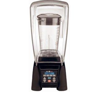 Waring Commercial Blender Xtreme Waring - 2PK Motor - BPA Vrij - 1500W