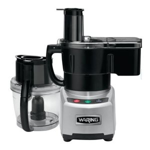 Waring Commercial Keukenmachine Waring - 3,8 Liter - Constante Doorvoer
