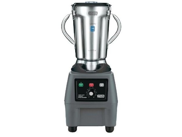 Waring Commercial Waring blender - HEAVY DUTY - 4 Liter - Variable speed - 1500W