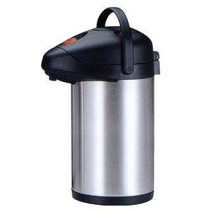 XXLselect Mit Pumpe - Edelstahl - Doppel - 4 Liter - Best Seller