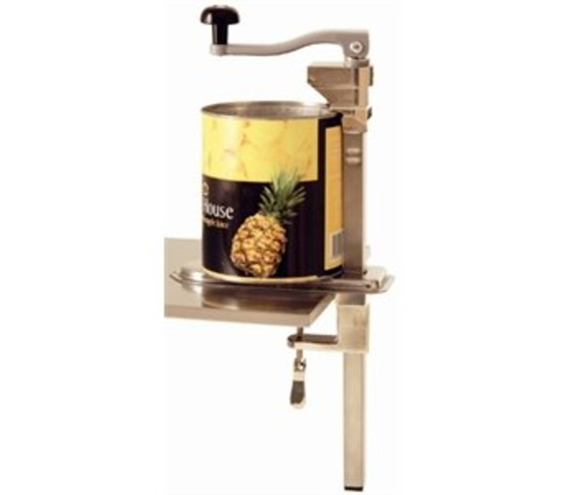 Vogue Tail Can Opener (to 36 cm) - 100x260x (H) 530mm