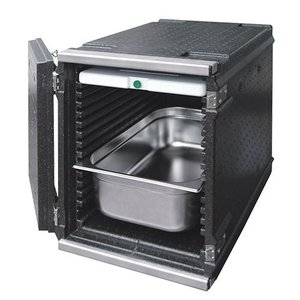 XXLselect Thermo Frontloader GN1/1 | 77 Liter | 530x325x448(h)mm