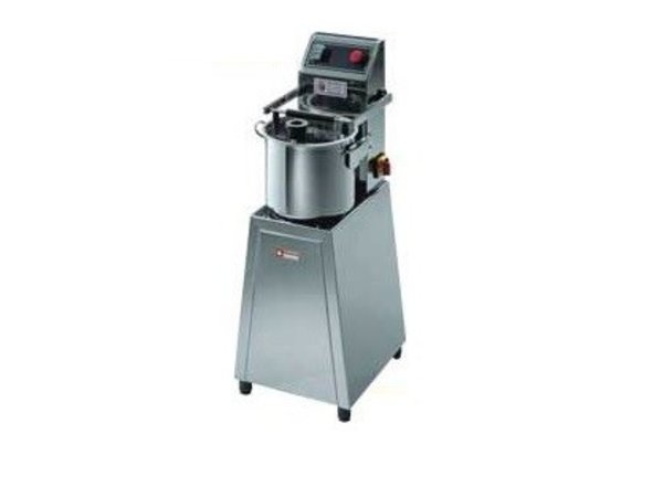 Diamond Cutter RVS | 15 Liter | 1400/2800 TPM | 420x445x1030/1130(h)mm