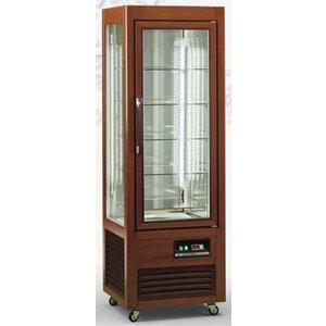 Diamond Refrigerated display - 350 liters - 5 levels - 60x61x (h) 185cm