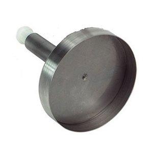 Emga Tartar Form SS | Ø100mm