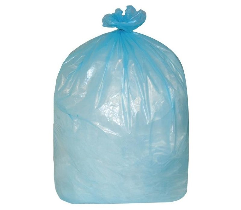 XXLselect Garbage bags Blue - 200 pcs