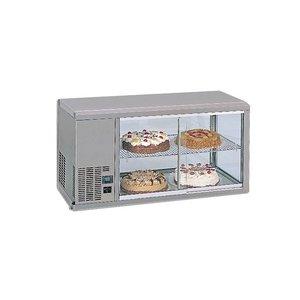 Gamko DESIGN: Refrigerated display case   Gamko AV / MS111SF   Machine Links   Sliding Glass / Windows Flip   1110x510x550 / 565mm