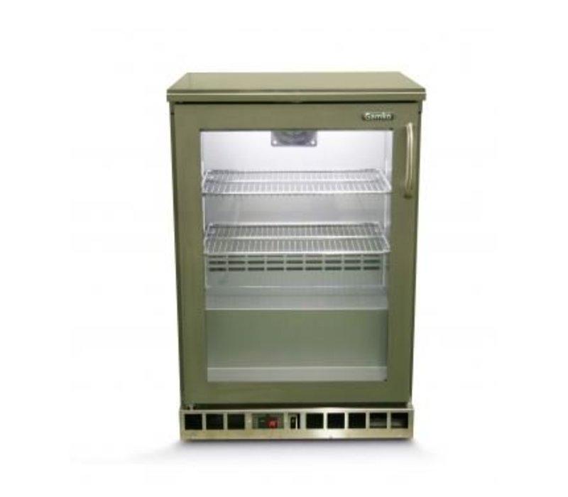 Gamko Gl Freezer 80 Gles Mf 110lgcs Door Counterclockwise 602x516x905mm
