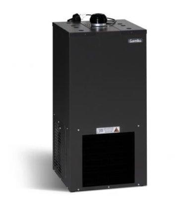 Gamko Beer Cooler Black | Gamko BKG50 / 54 | Standing Model | 400x400x890mm
