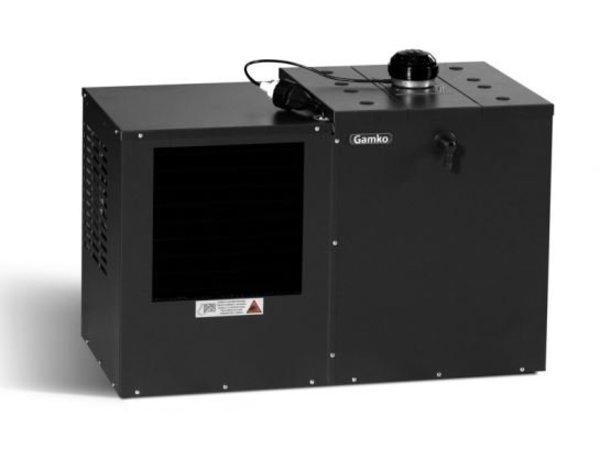 Gamko Beer Cooler Black | Gamko BKG50 / 54L | Lying Model | 780x400x600mm