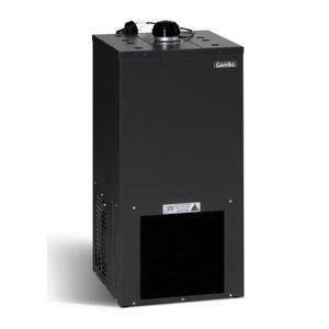 Gamko Beer Cooler Black | Gamko BKG50 / 87 | Standing Model | 500x500x870mm